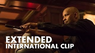 Trailer of The Equalizer (2014)