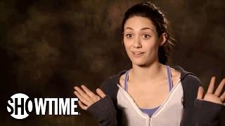 <b>Emmy Rossum</b> On Fiona Auditioning & More  Shameless  Season 1