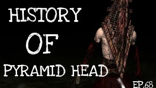 History Of Pyramid Head Silent Hill | Ep.68