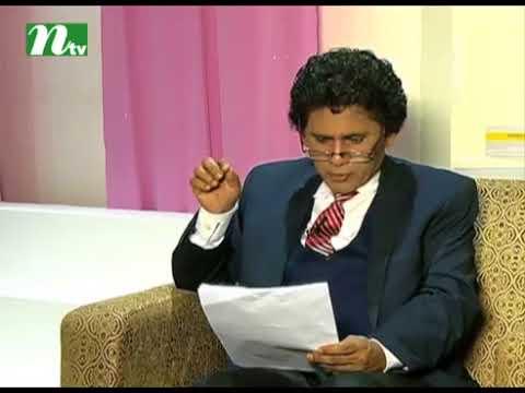 Dr  Natalia Kanem interview on Frankly Speaking by Zahirul Alam - NTV Bangladesh