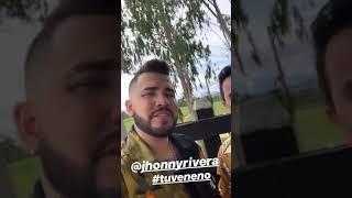 Tu Veneno   Jhonny Rivera Ft Jessi Uribe