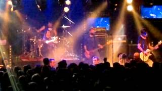 Disciple - Unstoppable - Live @ Christmas Rock Night 2012 (HD)