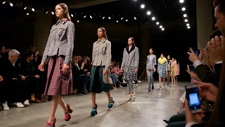 Day 3 Highlights at London Fashion Week February 2017