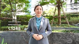 Video of Whizdom Avenue Ratchada - Ladprao