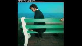 It's Over - Boz Scaggs