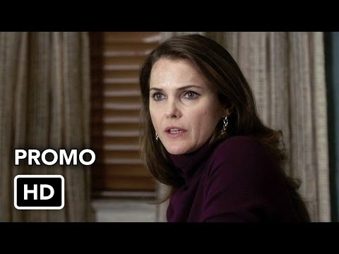 The Americans 5.03 (Preview)