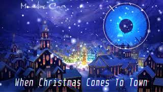 music box cover the polar express when christmas comes to town - Meagan Moore When Christmas Comes To Town