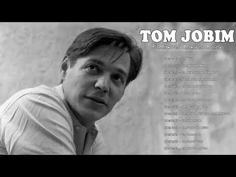 Tom Jobim As Mais Tocadas - Tom Jobim Lancamentos 2020