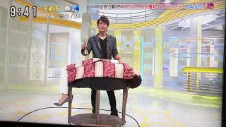 MagicianMagusMagicShow日本テレビスッキリ
