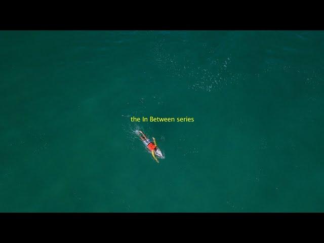 Julian Wilson entre series: Surf Brasil
