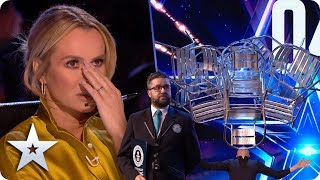 Can these acts break WORLD RECORDS? | Britain's Got Talent