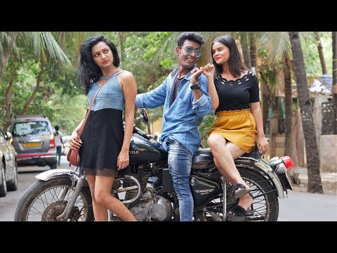 DIL DOSTI ETC || College Love | So Effin Cray