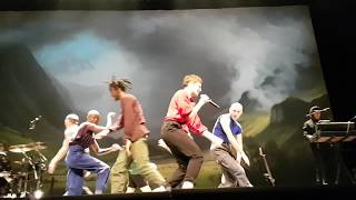Christine and the Queens - Comme si on s'aimait - Live Rockhal Luxembourg 11.10.2018