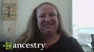 Splitting Or Combining Family Trees | Ancestry