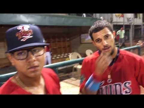 Video: Arias interview