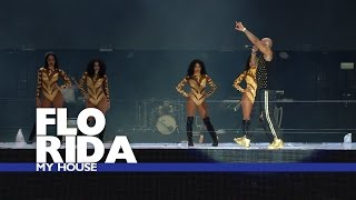Flo Rida - 'My House' (Live At The Summertime Ball 2016)