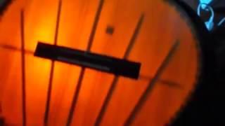 7струнная гитара Фёдора Конденко.