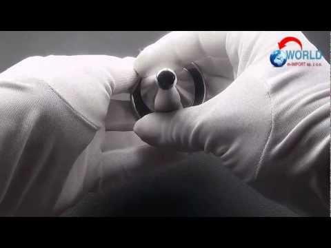 Masażer prostaty MP1