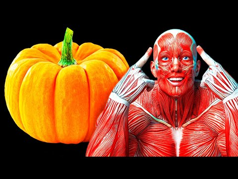 Pumpkins and Other Foods That Will Supercharge Your Diet