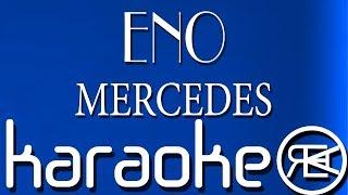ENO   MERCEDES | Karaoke Lyrics