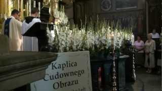 preview picture of video 'Visita ao Santuário de Kalwaria Zebrzydowska na Polónia'