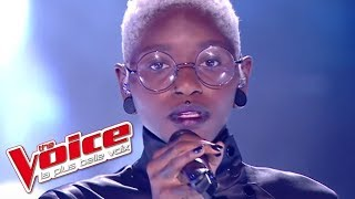 California Dreamin' - The Mama & ThePapas | Emmy Liyana |  The Voice France 2017 | Live