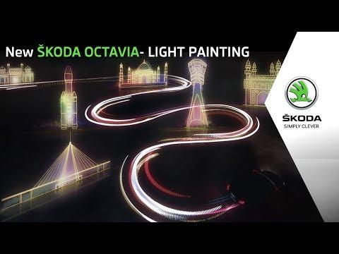 Skoda  Octavia Лифтбек класса C - рекламное видео 5