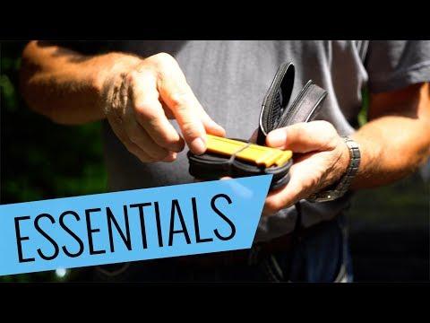 Fahrrad Werkzeug für unterwegs - Essentials - Fahrrad.org