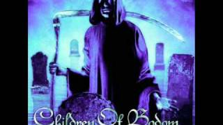 Children of Bodom - Northern Comfort (with lyrics)