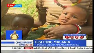Fighting Malaria: 20-year old woman died of Malaria