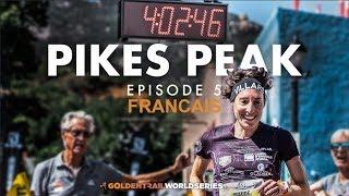 GTWS 2019 – Ep 5 Pikes Peak Marathon