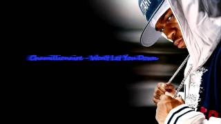 Chamillionaire - Won't Let You Down  ( HD )