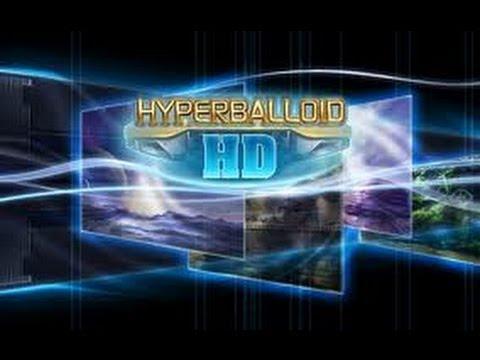 Hyperballoid PC