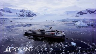 Ponant Cruises: World leader in luxury expeditions