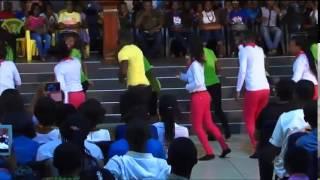 Dancing Stars - Church Dey Sweet Papa
