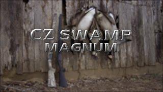 CZ Swamp Magnum