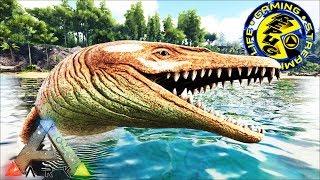 ark basilosaurus tame - 免费在线视频最佳电影电视节目