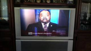 Jay-Z gets TOLD by Roland Martin