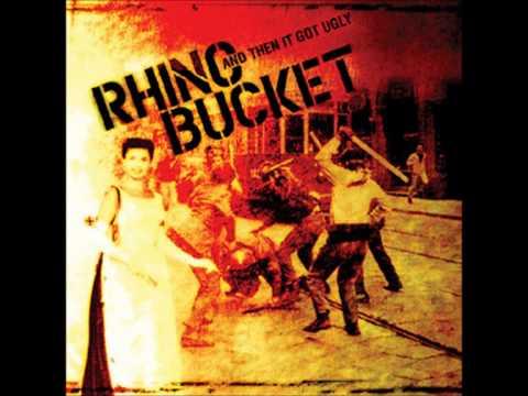 Rhino Bucket - Welcome To Hell (HD 1080p)