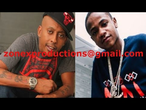 Meek Mill Artist Lil Nizzy Shot By Gillie Da Kid,gillie WARNED Him Hours Before Shootin!SEE VIDEO