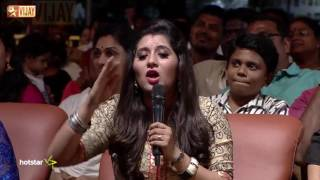 Phone call from Balaji's fan
