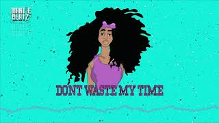 "[FREE] Smooth R&b Vibe Instrumental ""Don't Waste My Time"" Vibe R&B Type Beat 