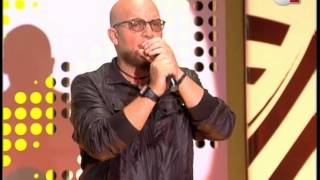 """الشاب بلال يقدم لجمهور """"مدي1تيفي"""" أغاني جميلة على بلاطو برنامج """"جاري يا جاري"""""""