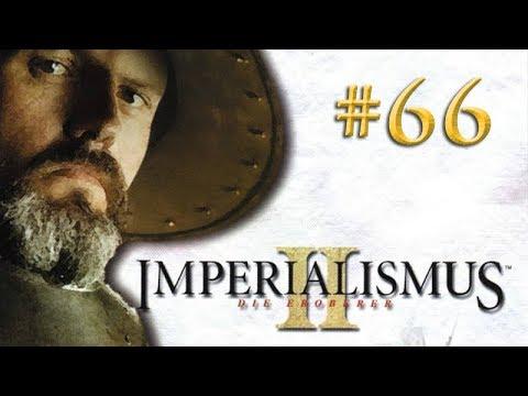 Let's Play Imperialismus 2 - England #66: Die Dessertgabel (deutsch / gameplay)