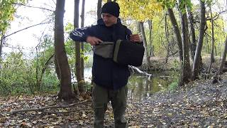 Рыболовные сумки рапала