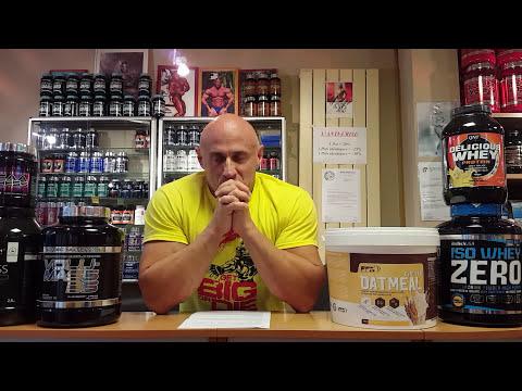 Le bodybuilding lentraînement pour les mains de vidéo