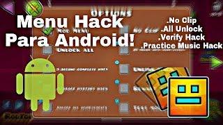 geometry dash 2.1 noclip hack apk