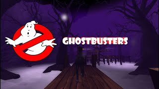 |Star Stable Online| Клип: Ghostbusters