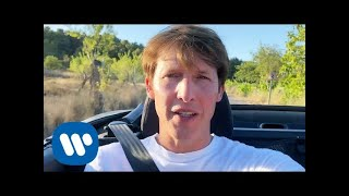 James Blunt - Should I Give It All Up