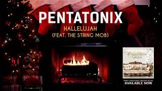 [Yule Log Audio] Hallelujah ft. The String Mob - Pentatonix